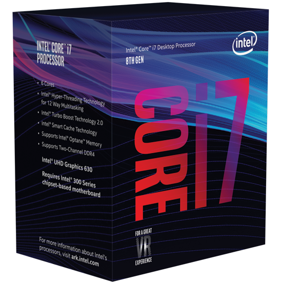 Lộ điểm benchmark của i7-8700K: mạnh hơn cả Ryzen 7 1700 và i7-7800X