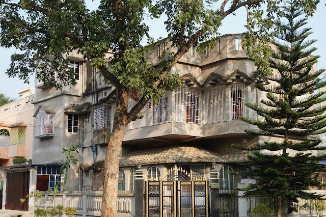 Sourajit Saha's Muskaan 4