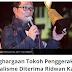 Ridwan Kamil Tokoh Penggerak Pluralisme yang di Fatwa Haram oleh MUI