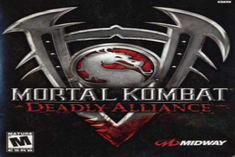 Download Mortal Kombat Deadly Alliance Game For PC