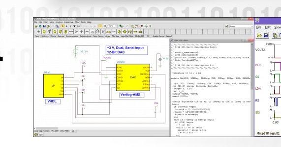Tina circuit simulator crack