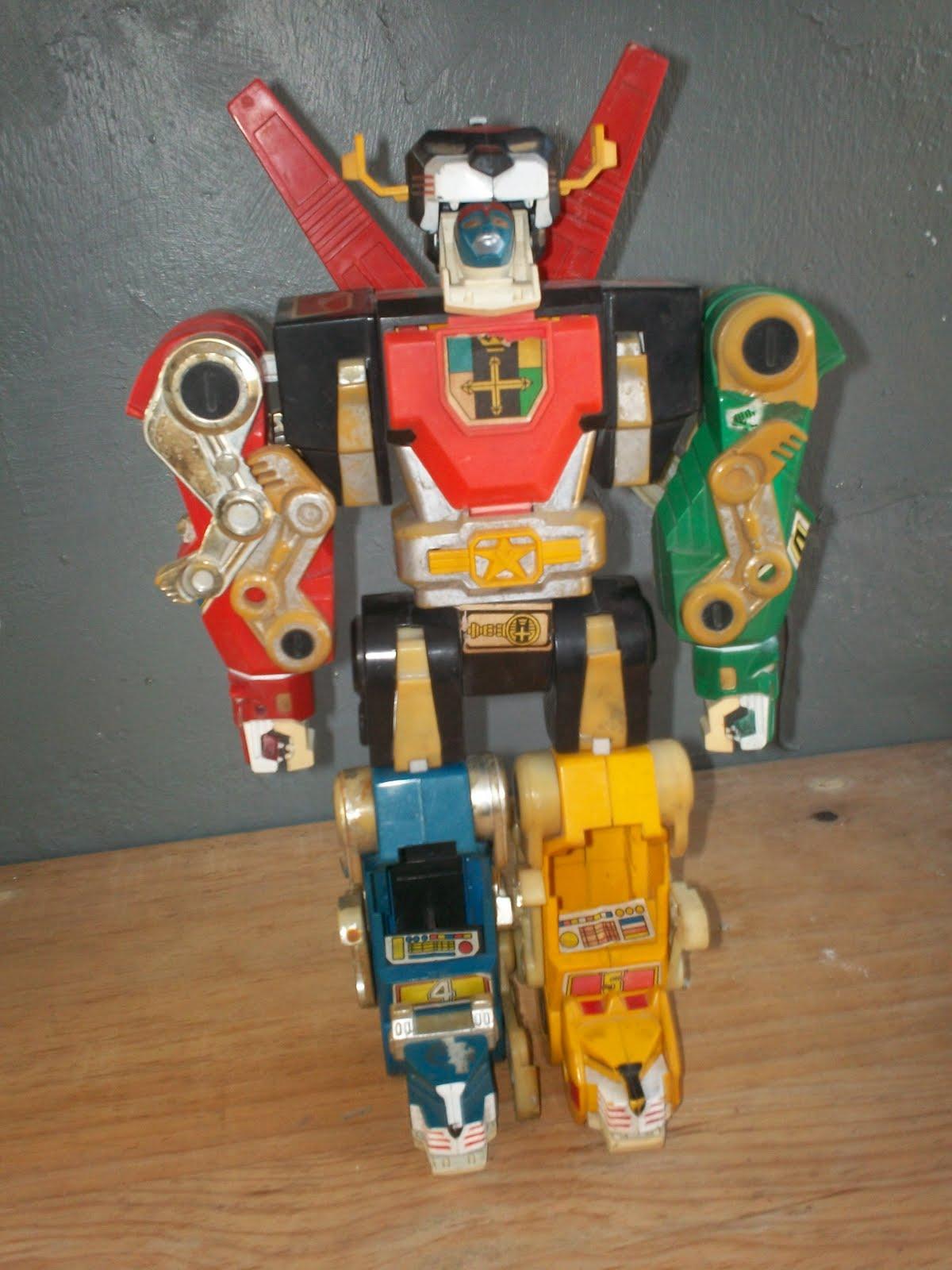 Uno de mis juguetes - 3 part 10
