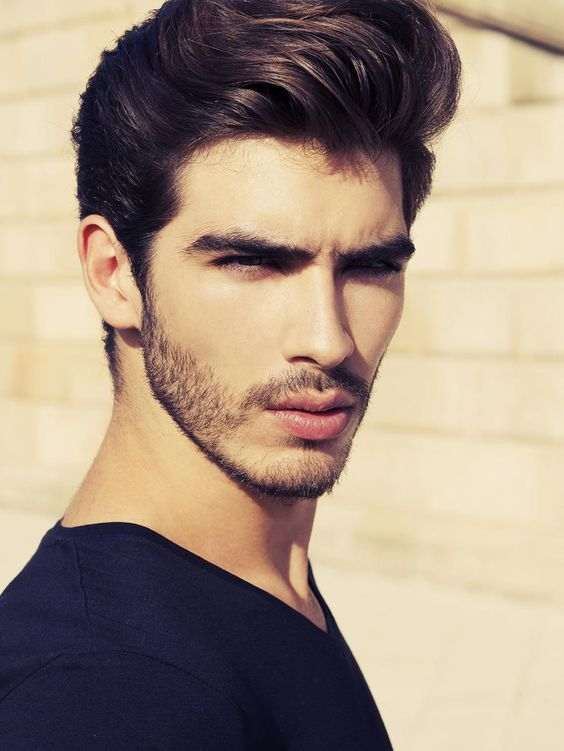 Peinados Hombre 2017 Pelo Corto - Peinados de Hombre invierno 2018 Blogmujeres