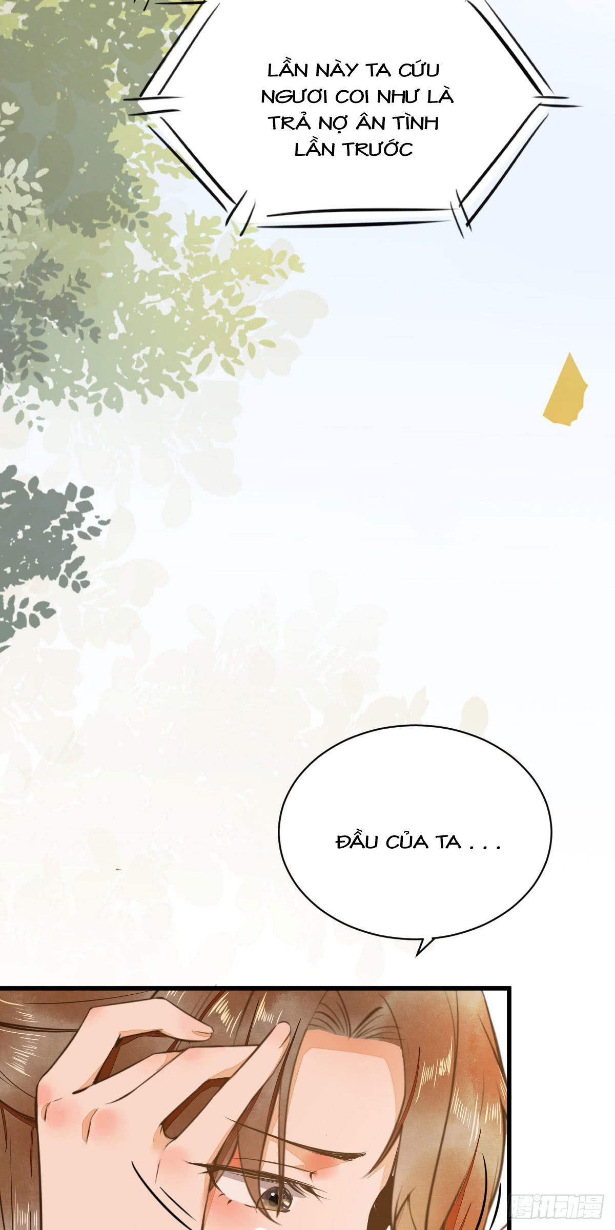 Sát Thủ Vương Phi Không Dễ Chọc Chapter 12 - Trang 4
