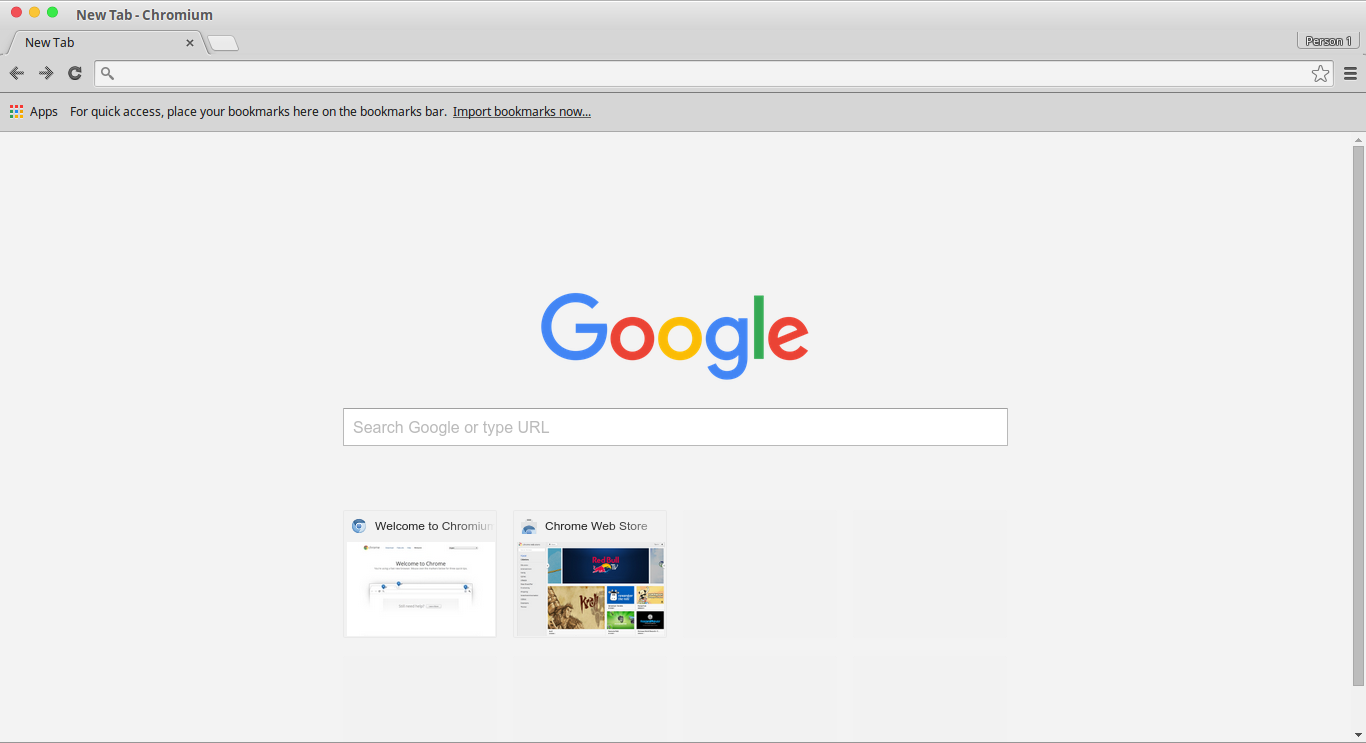 Download Latest Stable Chromium Web Browser for Linux