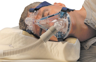 Avoid dryness from CPAP therapy