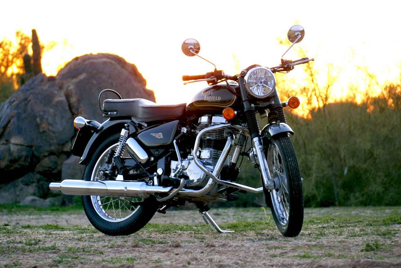 Royal Enfield Bullet Wallpaper Hd Wallpapers High Quality Wallpapers