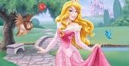 365 dongeng anak putri rose dan burung
