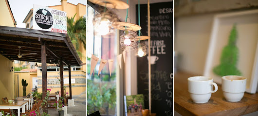 New places in Town! ::Little Cafe Santa Rita::