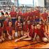 """Με την ανανεωμένη ομάδα επίλεκτων γενικής γυμναστικής ο """"Σ ΦΙ Γ Μοσχάτου"""" θα δώσει και φέτος το παρών λαμβάνοντας μέρος στοCosmogym Festival - Contest ."""