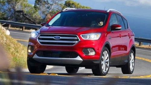 Ford Escape new Price latest and review