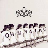 Oh my girl romanized lyrics cupid www.unitedlyrics.com
