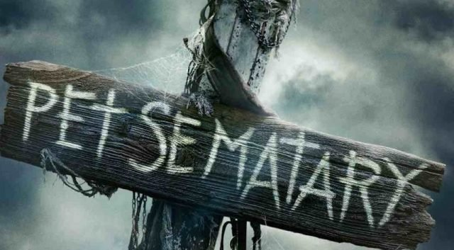 Images: Pet Sematary International Poster Released