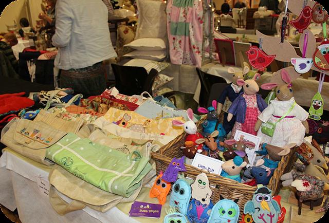 bags, sacs, jouets en feutrine, felty toys, Christmas decorations