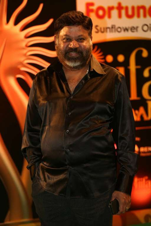 P Vasu was among the filmmakers at the event