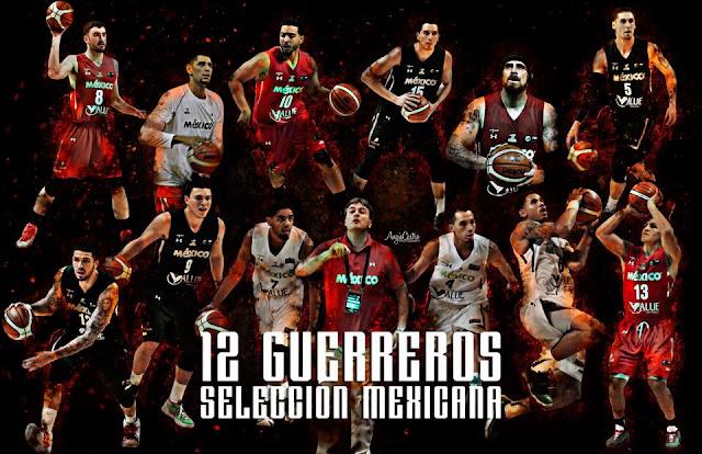 12 Guerreros