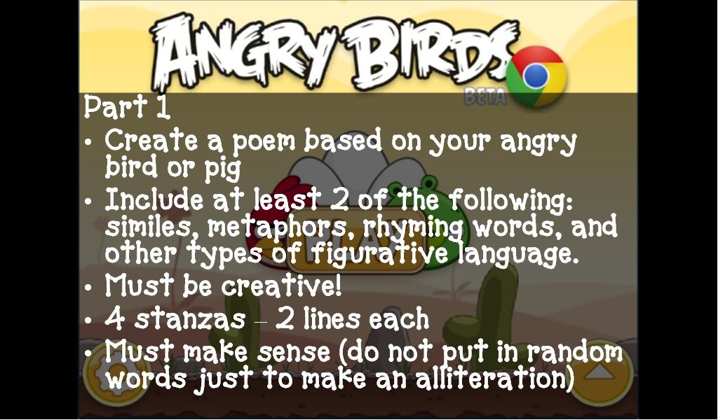 Poems About Angry 7