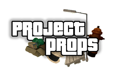 gta sa mod project props logo