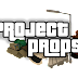 Project Props v1.2.1 (mais objetos no mapa)