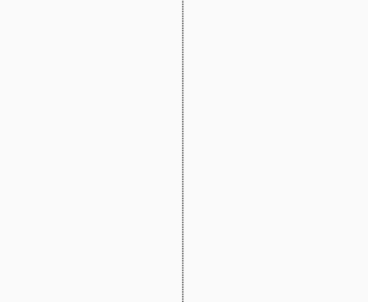 Android Dotted Vertical Line