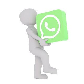 Chattingan di whatsapp dengan orang baru tanpa menyimpan nomor