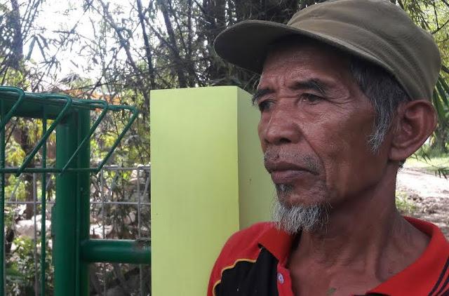 """Kasusnya Mangkrak, Ayah Siyono """"Wong Cilik Ora Ono Ajine"""""""