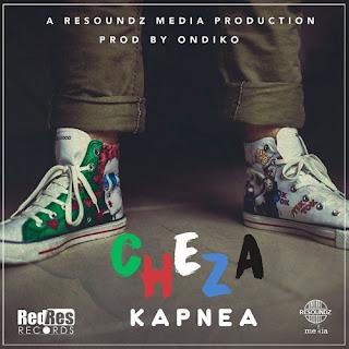 Kapnea - CHEZA