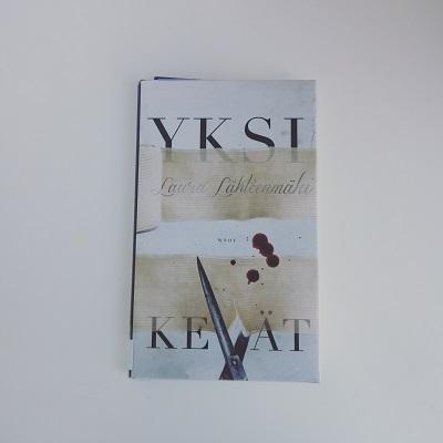 Kuvahaun tulos haulle yksi kevät kirja