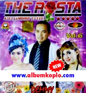 Dangdut Koplo The Rosta Vol 6 Full Album