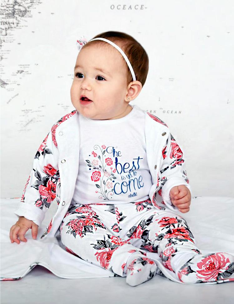 Moda Infantil Blog: MODA PRIMAVERA VERANO 2018: VESTIDOS, PANTALONES ...