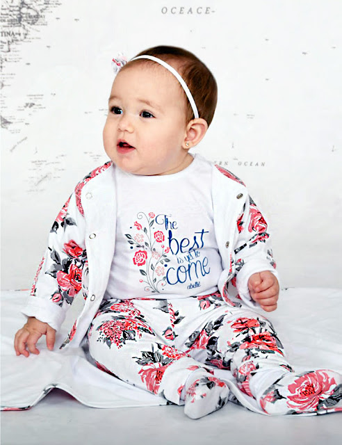 Ropa para bebés primavera verano 2018. Moda bebés verano 2018.