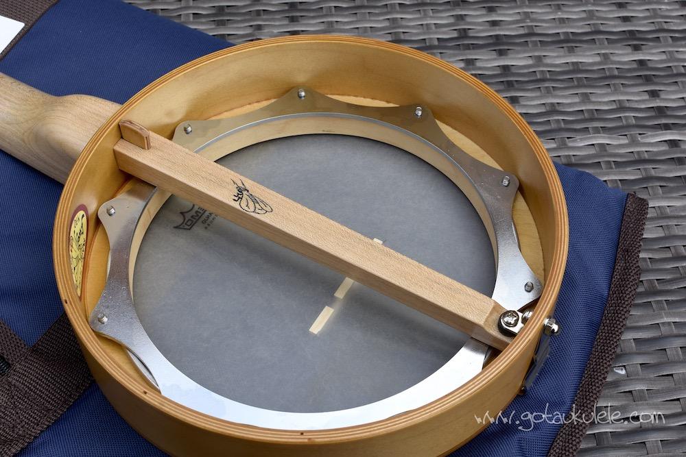 Tone Ring Banjo Wiki