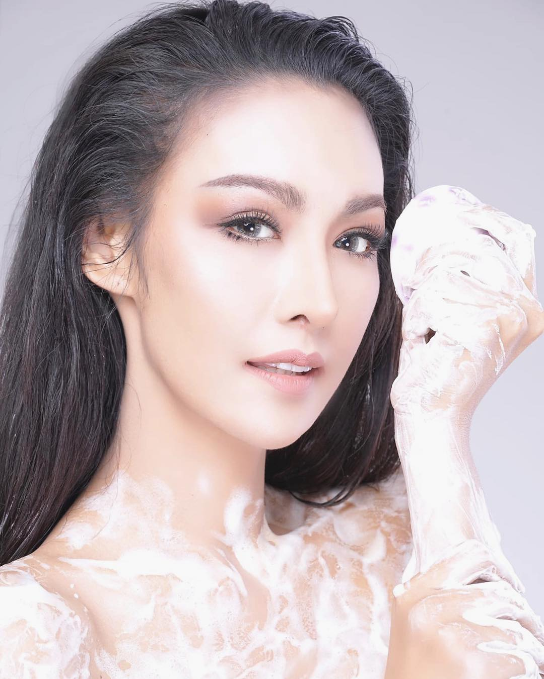 Prevera Siripumpieam - Most Beautiful Transgender Thailand