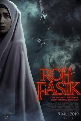 Sinopsis Film Roh Fasik (2019)