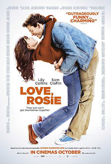 Love, Rosie 2014 720p BluRay Dual Audio