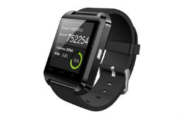 Bingo U8 Smart Watch For Rs 509 at Snapdeal rainingdeal.in