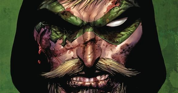 L'As de coeur (Libre)  Greenarrow