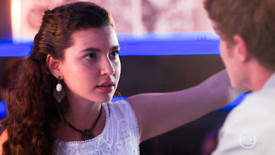 Rita dispensa companhia de Filipe: 'Pode ir embora se você quiser' em Malhação - Toda Forma de Amar