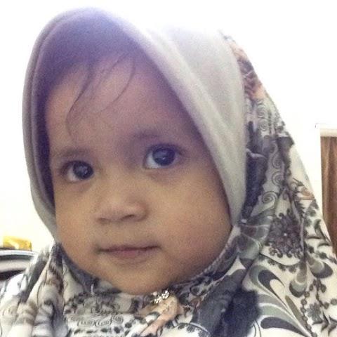 Alhamdulillah, Welcome Twin