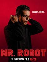 Cuarta y última temporada de Mr. Robot
