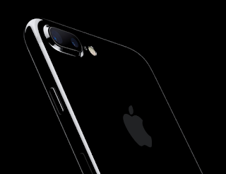 iPhone 7 JetBlack The Best iPhone 7