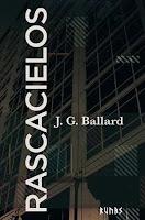 """Rascacielos"" de J .G. Ballard"