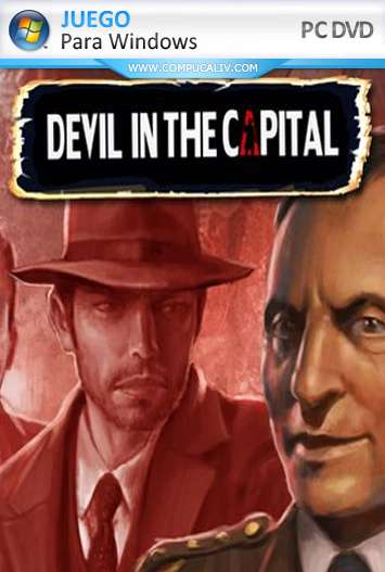 Devil In The Capital PC Full