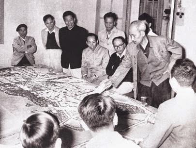 TS. Lê Thị Tuyết - Tư tưởng triết học của Hồ Chí Minh