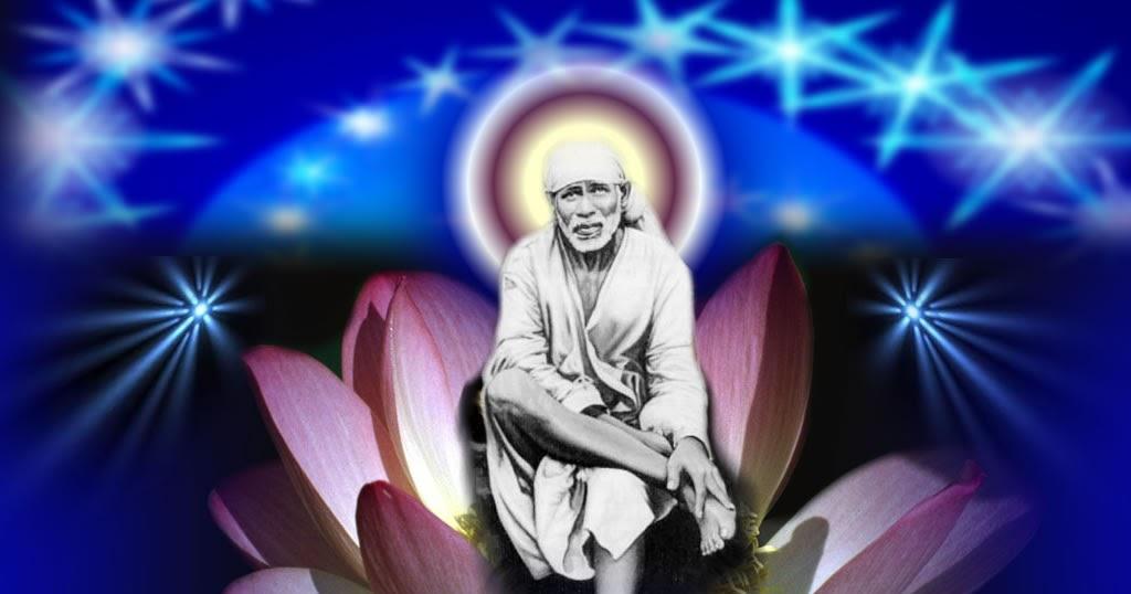 Shri sai satcharitra in gujarati