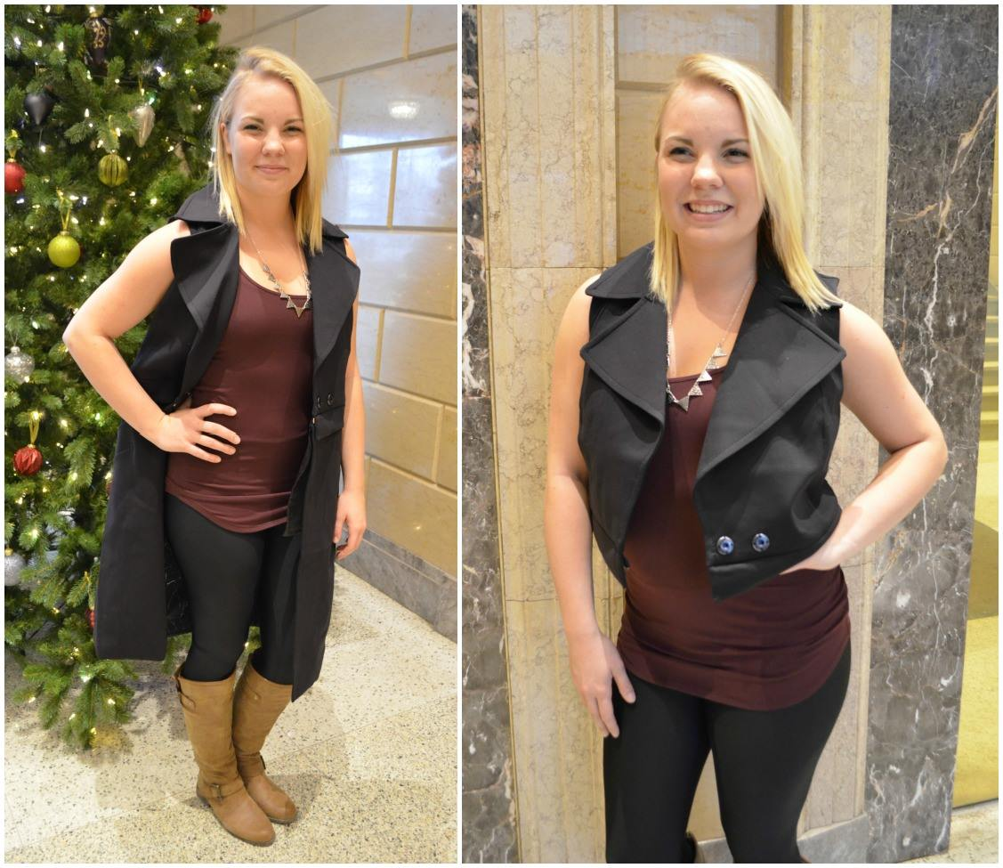 lululemon quick change vest