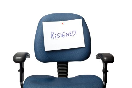 Resignation without Notice Period under Article 81 of Saudi Labor ...
