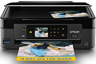 Epson Expression Home XP-410 Printer Driver Download