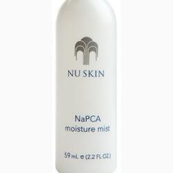 Nu Skin NaPCA moisture mist <p>Rp80.000</p>