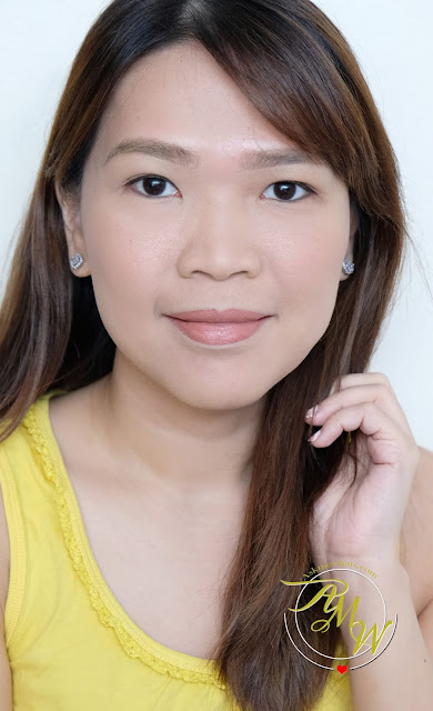 a photo of Silkygirl Shimmer Duo Blush Review by Nikki Tiu www.askmewhats.com
